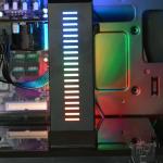 Deepcool - GH-01 A-RGB Grafikkartenhalter