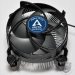 ARCTIC - Alpine 12 CO