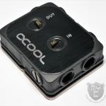 Alphacool - Eisblock XPX Pro 1U Wasserkühler