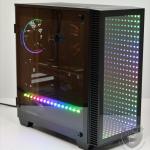 Inter-Tech - X-608 Infinity Micro