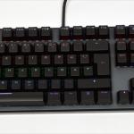 Trust - GXT 865 ASTA Gaming Tastatur