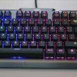 Lioncast - LK200 - mechanische Gaming Tastatur