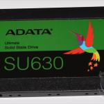 "ADATA - Ultimate SU630 2,5"" SSD"