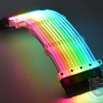 Lian Li - Strimer 24-Pin RGB Mainboardkabel