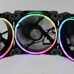 Alpenföhn - Wing Boost 3 120mm RGB