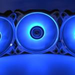 Lian Li - BR Lite RGB PWM Lüfterset