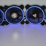 Enermax - T.B.RGB - 120-mm-RGB-Lüfter