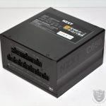 NZXT - C650 650 Watt Netzteil