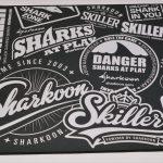Sharkoon - SKILLER SGP2