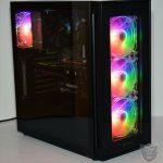 Sharkoon - TG5 Pro RGB