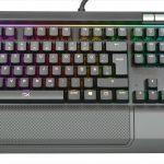 HyperX – Alloy Elite RGB