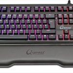 QPAD - MK-75 Gaming Tastatur