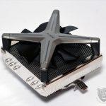 ALSEYE - X120T CPU-Kühler