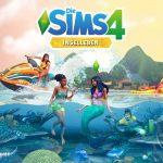 EA Games - Sims 4 - Inselleben