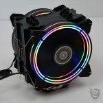 ALSEYE - H120D CPU-Kühler