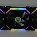 Lian Li - UNI FAN SL120 RGB PWM Lüfter