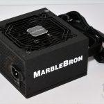Enermax - MarbleBron 650 Watt Netzteil