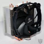 Enermax - ETS-F40 Silent Edition CPU-Kühler