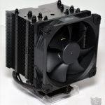 Noctua - NH-U9S chromax.black CPU-Kühler