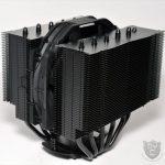 Noctua - NH-D15S chromax.black CPU-Kühler