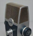 AKG - Lyra Ultra HD Multi-Mode USB-Mikrofon