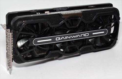 Gainward - RTX 3070 Phantom GS