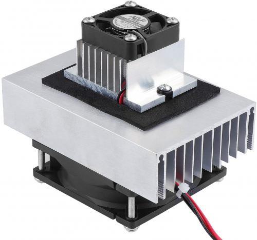 WiMas 12V Thermoelektrische Kühler Peltier