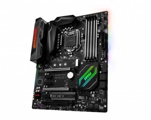 MSI – Z270 Gaming Pro Carbon