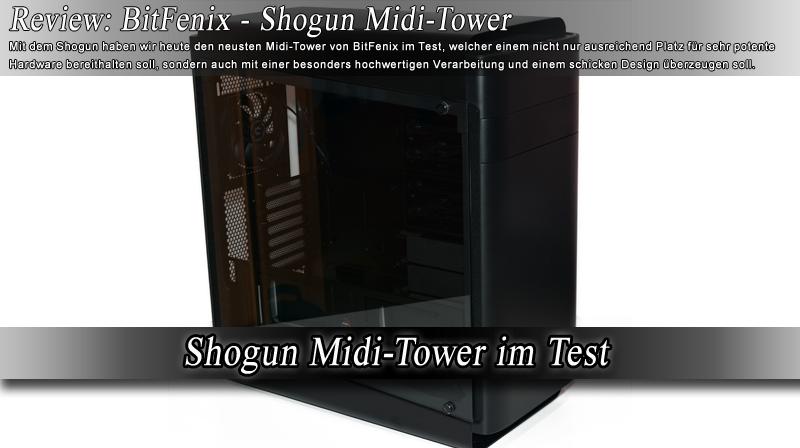 Shogun - Shogun