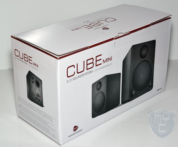 Wavemaster Cube Sound System 2 0 Wavemaster Cube Mini Neo